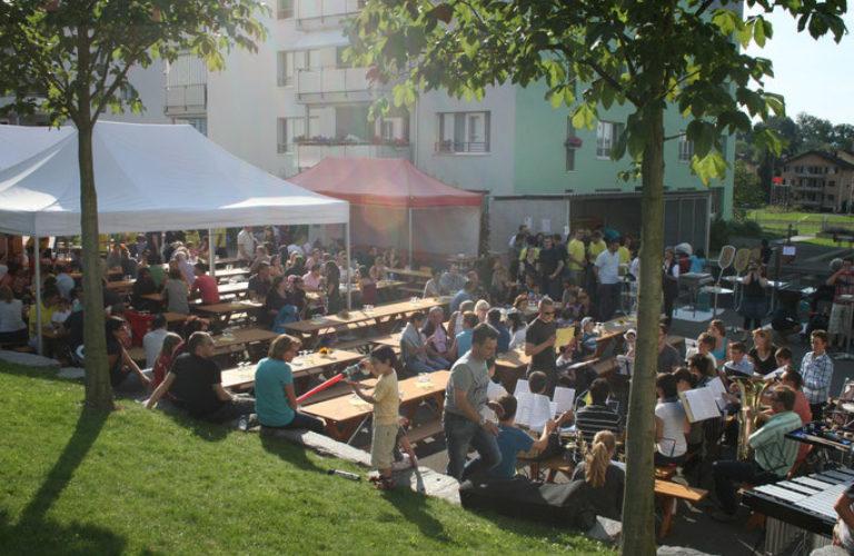 Quartierfest